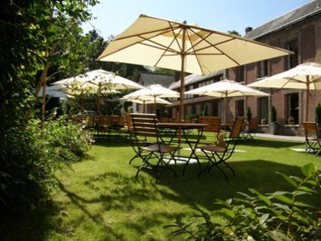 Fil Franck Tours - Hotels in normandy : Hotel La Licorne